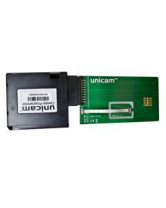 Programmatore Unicam USB Combo Orizzontale per Deltacam