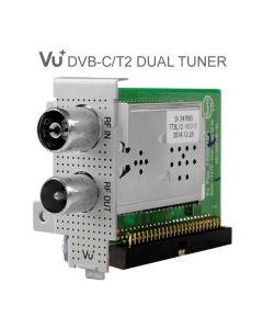 vu+ dual t2