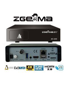 Zgemma H9T 4K Quad-Core 1500MHz (1xDVB-T2/C)