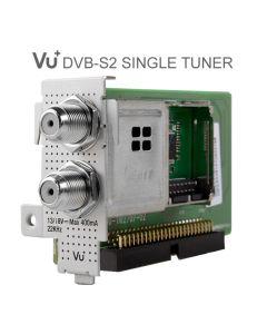 Tuner Sat DVB-S2 per VU+ Uno / Ultimo / Duo 2 / Solo SE / Solo SE V2 / Solo 4K