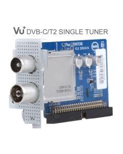 Tuner DVB-T2/C per Vu+ Uno / Ultimo / Duo 2 / Solo SE / Solo SE V2 / Solo 4K / Ultimo 4K
