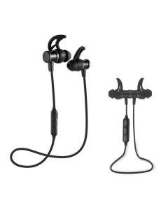 Cuffie Auricolari Magnetiche Bluetooth SLS-100